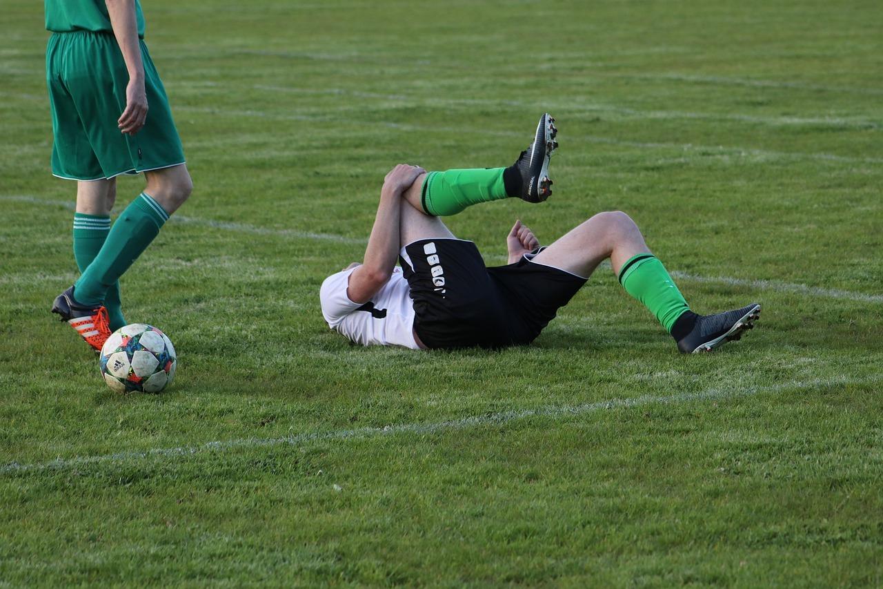 ρήξη μηνίσκου τραυματισμός στο γόνατο